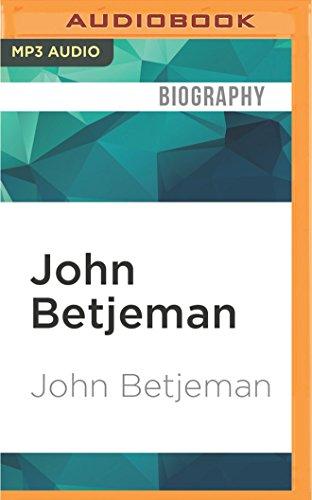 John Betjeman: Collected Poems: Sir John Betjeman