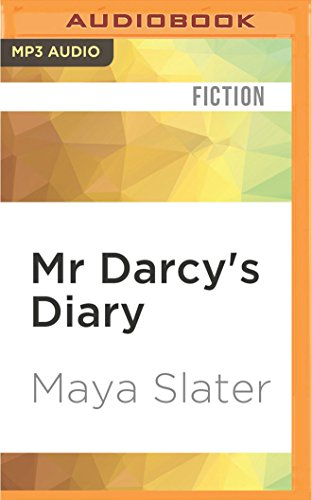 9781531870843: Mr Darcy's Diary