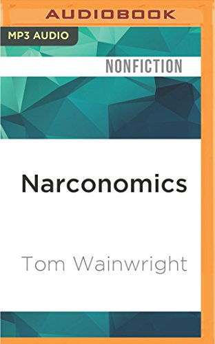 9781531871741: Narconomics: How to Run a Drug Cartel