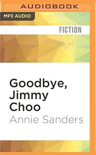9781531872021: Goodbye, Jimmy Choo