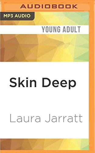 Skin Deep (CD-Audio): Laura Jarratt