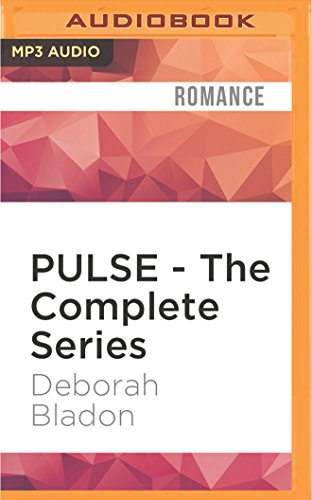 Pulse: The Complete Series (CD-Audio): Deborah Bladon