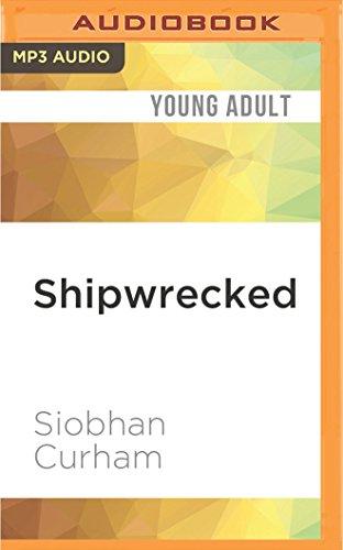 Shipwrecked: Siobhan Curham