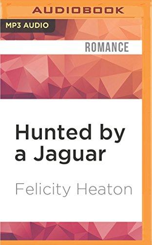 Hunted by a Jaguar: Felicity Heaton