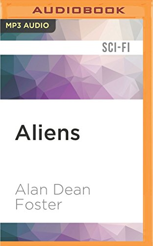 9781531877156: Aliens: The Official Movie Novelization