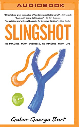 9781531880439: Slingshot: Re-Imagine Your Business, Re-Imagine Your Life