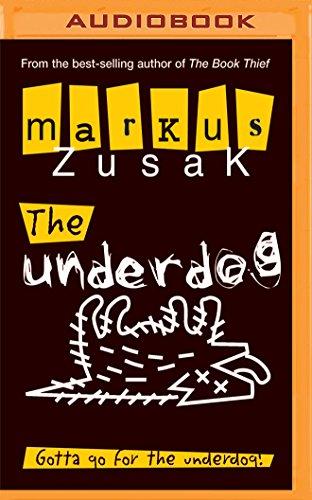 9781531880668: The Underdog