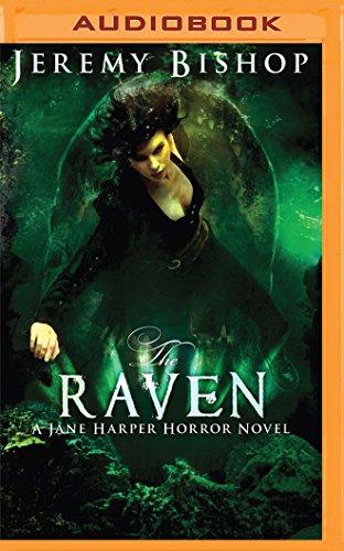 The Raven: Jeremy Bishop