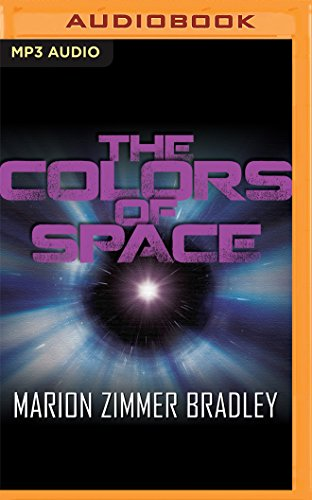 The Colors of Space: Marion Zimmer Bradley