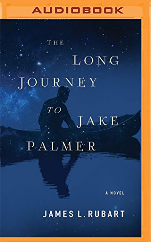 9781531887353: The Long Journey to Jake Palmer