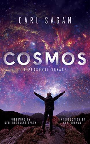 9781531888053: Cosmos: A Personal Voyage