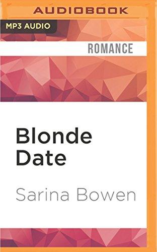 Blonde Date: An Ivy Years Novella: Sarina Bowen