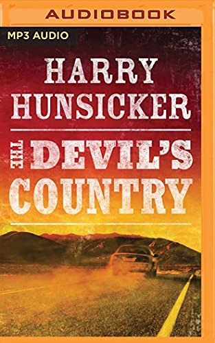 9781531890988: The Devil's Country