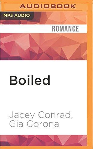 Boiled: Jacey Conrad