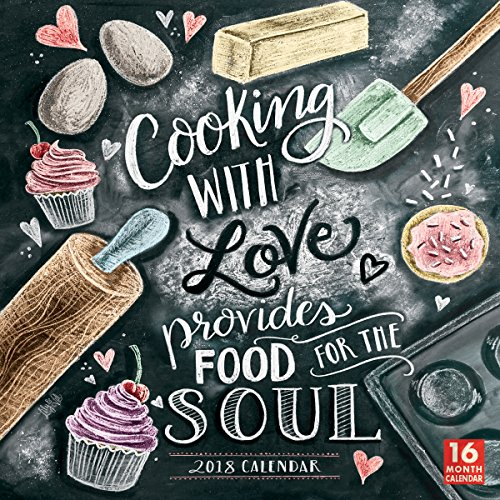 Cooking with Love Provides Food for the: Lily Val