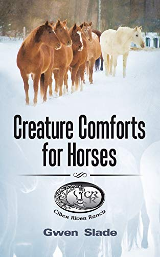 9781532000652: Creature Comforts for Horses