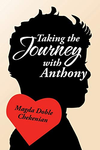 9781532002106: Taking the Journey with Anthony