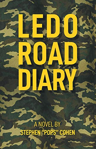 Ledo Road Diary: A Novel