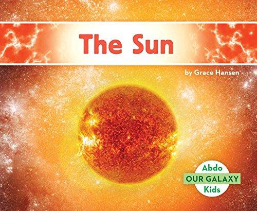 The Sun (Hardback) - Grace Hansen