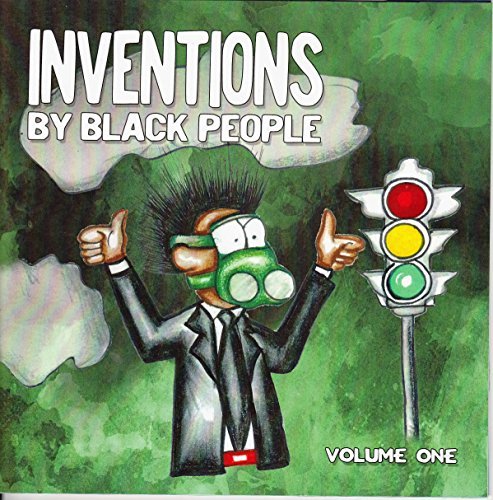 9781532304859: INVENTIONS BY BLACK PEOPLE VOL. 1