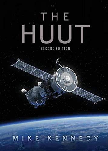 9781532339776: The Huut: Second Edition (Mark Springfield)