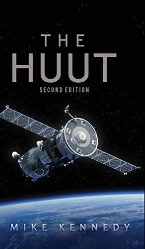 9781532339783: The Huut: Second Edition (Mark Springfield)
