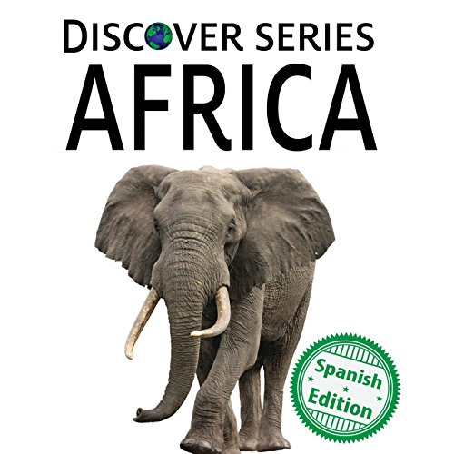 9781532401053: SPA-AFRICA (Xist Kids Spanish Books)