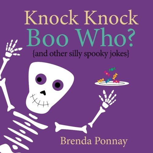 Knock Knock Boo Who? (Paperback or Softback)