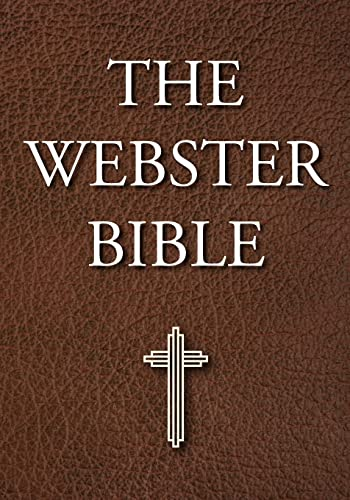 9781532611537: The Webster Bible