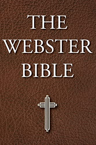 9781532611544: The Webster Bible