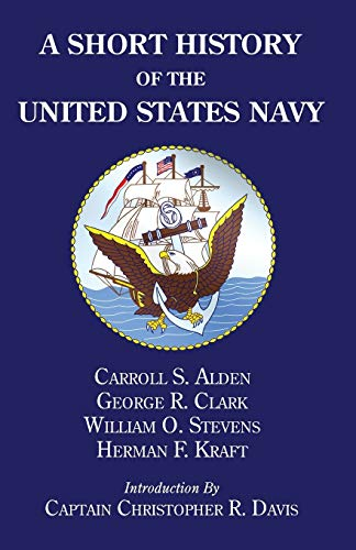 9781532618093: A Short History of the United States Navy