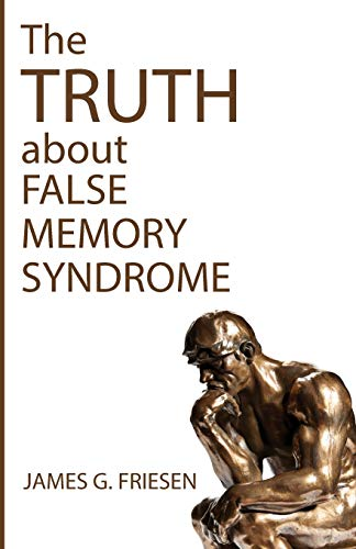 9781532694431: The Truth about False Memory Syndrome