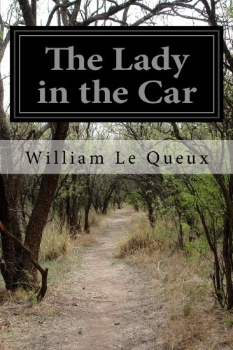 9781532700903: The Lady in the Car