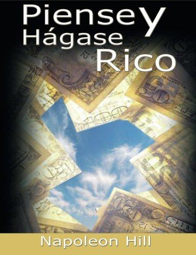 9781532715594: Piense y hagase rico (Spanish Edition)