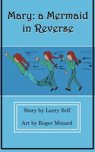 9781532717123: Mary: The Mermaid in Reverse