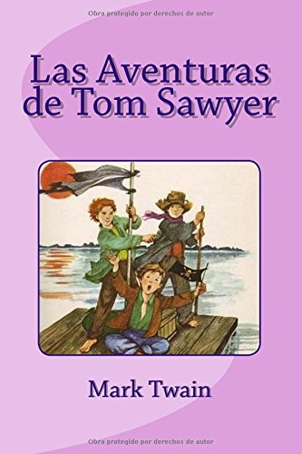 9781532717635: Las Aventuras de Tom Sawyer