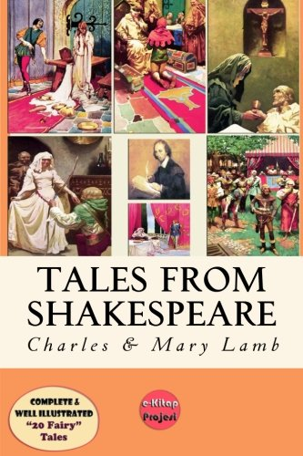 9781532718168: Tales from Shakespeare: [Illustrated Edition]
