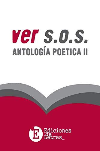 9781532726705: II Antologia Poetica Vers.o.s. Ediciones de Letras