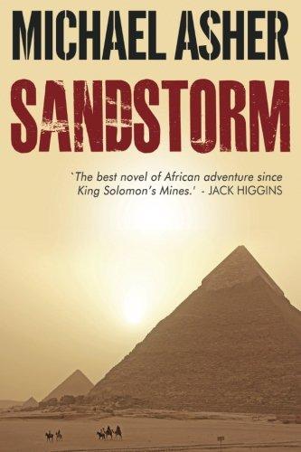 9781532731723: Sandstorm
