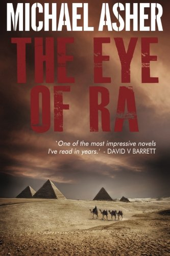 9781532731792: The Eye of Ra