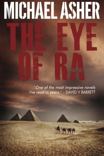 9781532731792: The Eye of Ra