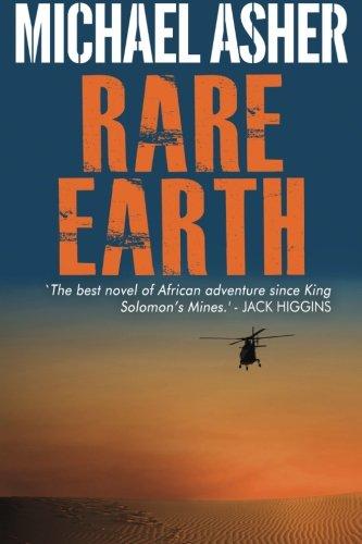 9781532732034: Rare Earth