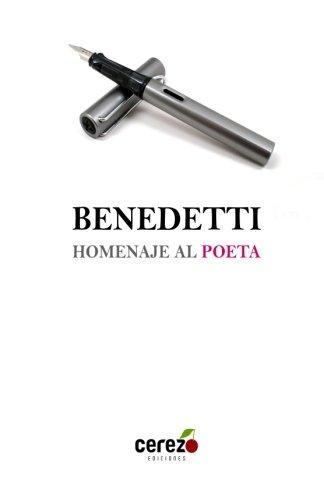 9781532735837: I Homenaje a Mario Benedetti Cerezo Ediciones (Spanish Edition)