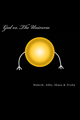 9781532739903: God vs. The Universe: Essays on Religions, Spirituality and More