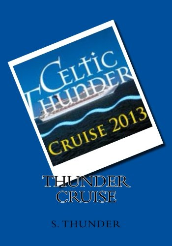 9781532741531: Thunder Cruise