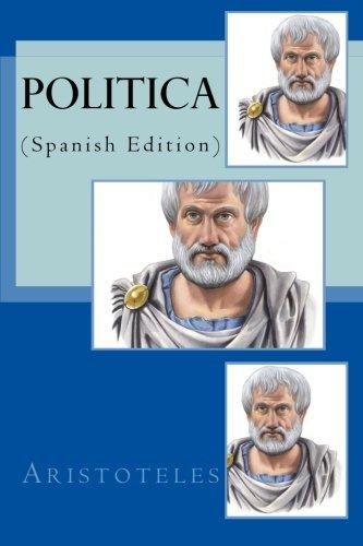 Politica (Spanish Edition) (Paperback): Aristoteles