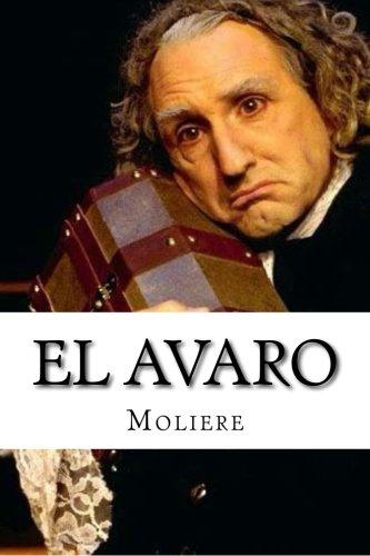9781532749872: El Avaro