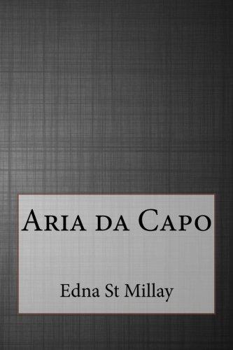 9781532750465: Aria da Capo