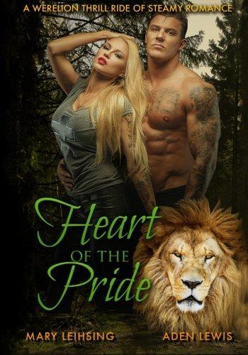 9781532757426: Heart of the Pride: Fur, Lust & Magic Book 1 (Volume 1)