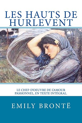 9781532776885: Les Hauts de Hurlevent (French Edition)